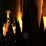 procesion santo entierro el bonillo