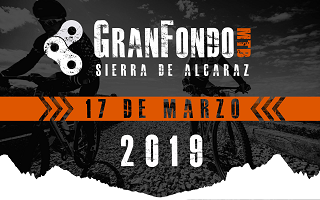 GRAN FONDO SIERRA DE ALCARAZ 2019