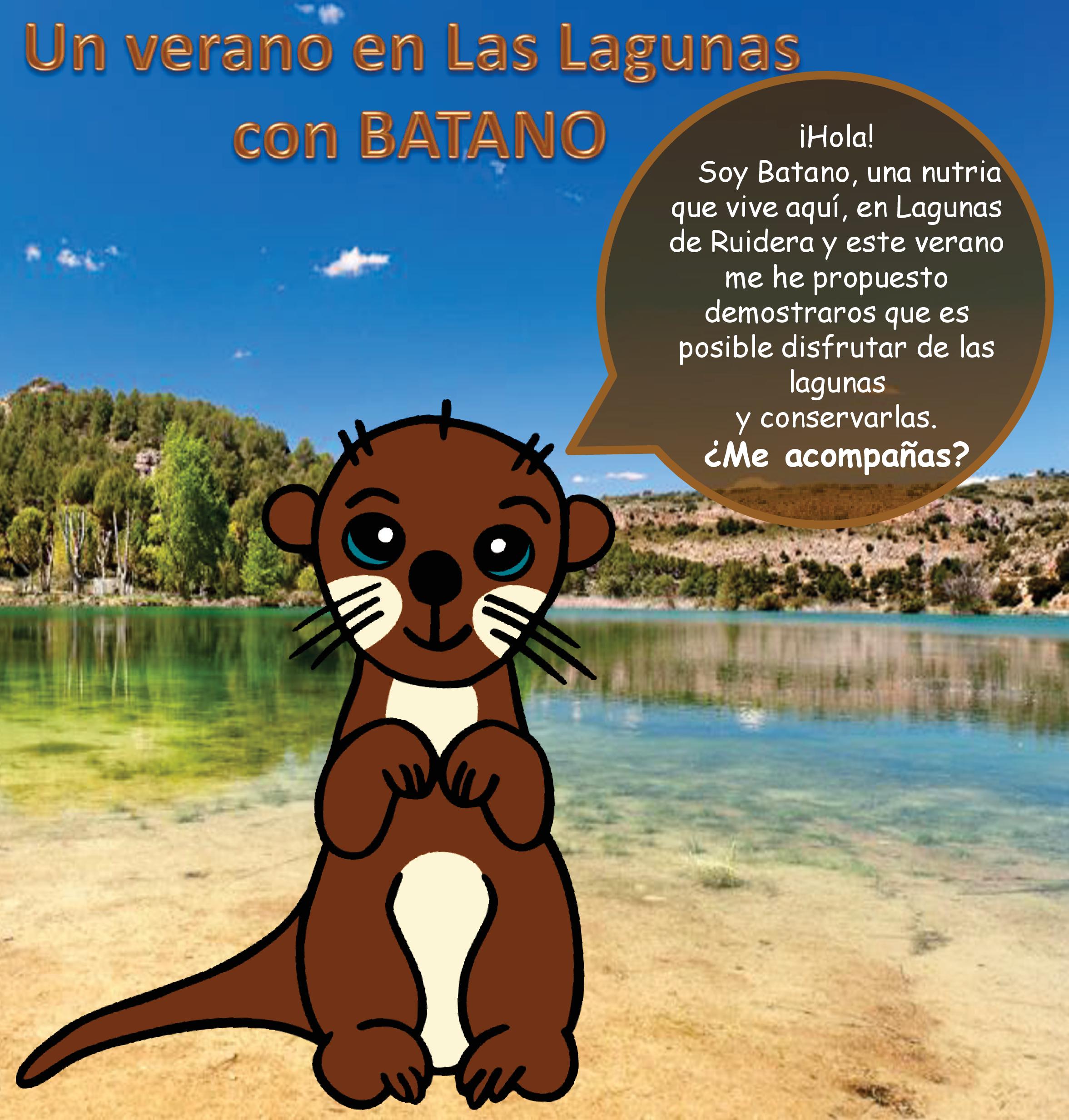 Campaña de Concienciación en las Lagunas de Ruidera