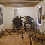 Museo-Etnografico de Ossa de Montiel